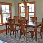 Colorado Modular Homes Dining