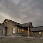 Colorado Modular Homes Exterior Picture