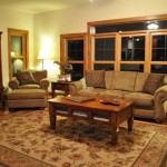 Colorado Modular Homes Great Room
