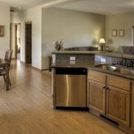 Colorado Modular Homes Kitchen