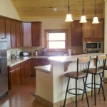 Colorado Modular Homes Kitchen picture