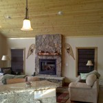 Colorado Modular Homes Living Room2