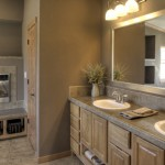 Colorado Modular Homes Master Bath