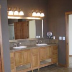 Colorado Modular Homes Master Bathroom