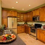 Colorado Modular Homes Whitman Kitchen